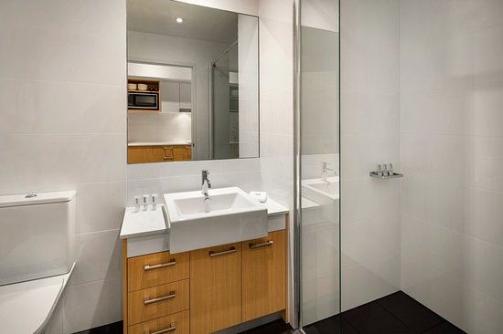 Bella Vista, ออสเตรเลีย: Guest room amenity