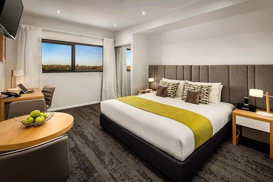 Bella Vista, ออสเตรเลีย: Guest room