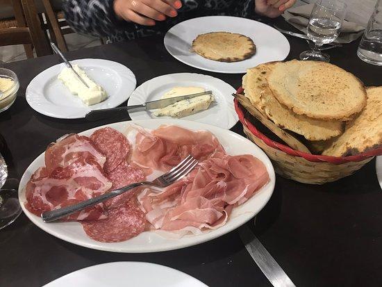 Follo, Italy: Heerlijk