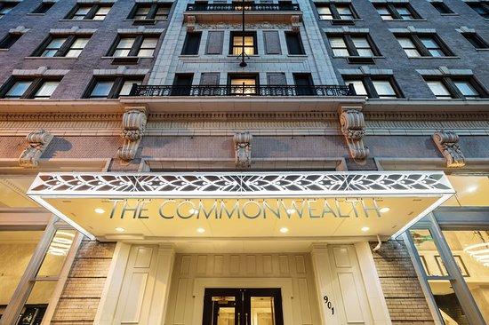 THE MONWEALTH $149 $̶1̶7̶9̶ Updated 2019 Prices & Hotel