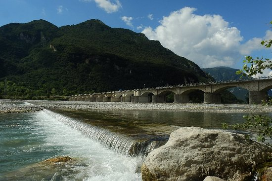 Ponte di Braulins