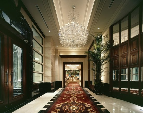 호텔 라 스위트 코베 하버랜드