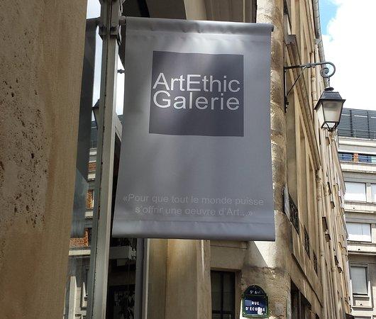 ArtEthic Galerie