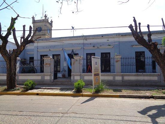Museo Historico Regional Fray Jose Maria Bottaro