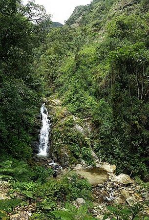 Aguas Calientes, Peru: Cascadas Allcamayo