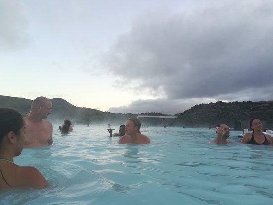 Blue Lagoon Iceland: IMG_20180921_191707_large.jpg