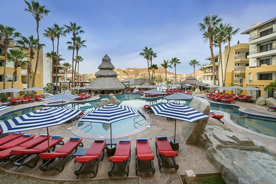 pool picture of marina fiesta resort spa cabo san lucas rh tripadvisor com