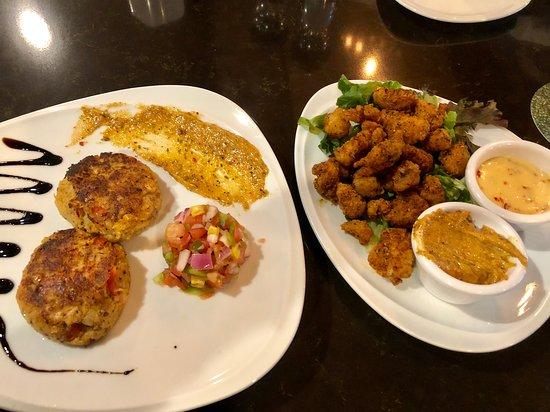 Big daddys bourbon street bistro ottawa ristorante recensioni