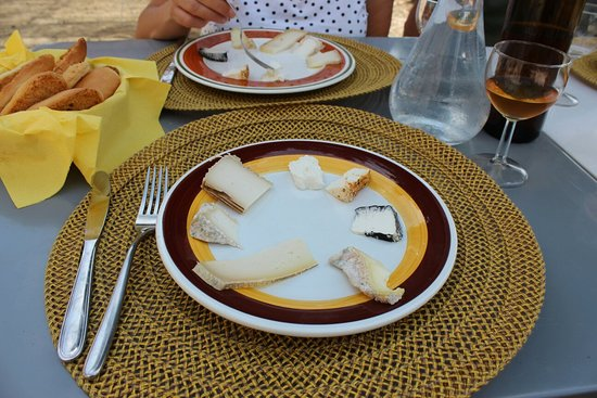 Gambassi Terme, Italien: I loro CAPRINI