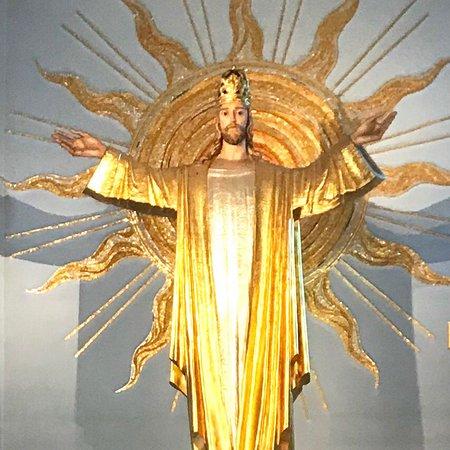 Kosciol Jezusa Chrystusa Krola Wszechswiata