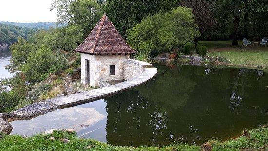 Jardin de l'Ancien Couvent