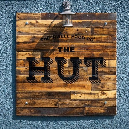 The Hut - The Irwell Food Company