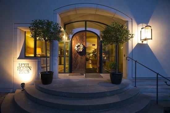 Hotel Hohenhaus