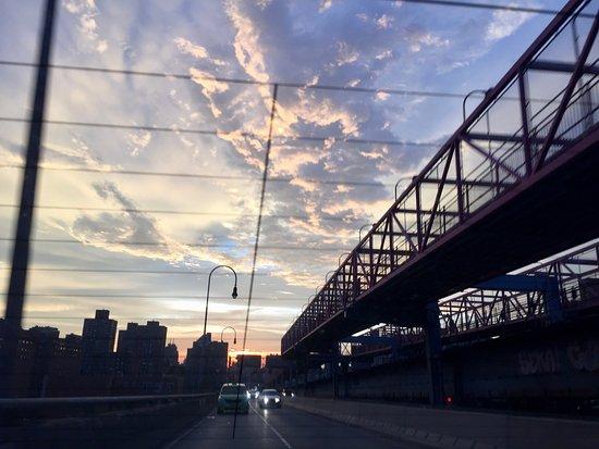 Ponte do Brooklyn: Drive