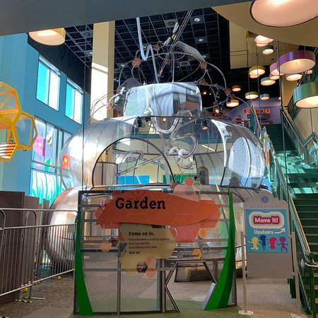 Photo1 Jpg Picture Of Discovery Gateway Children S Museum Salt