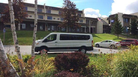 Burlington Van & Shuttle Service