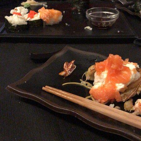 Moroboshi - Sushi Fusion: photo0.jpg