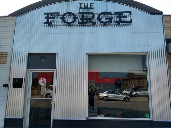 Forge Brewhouse