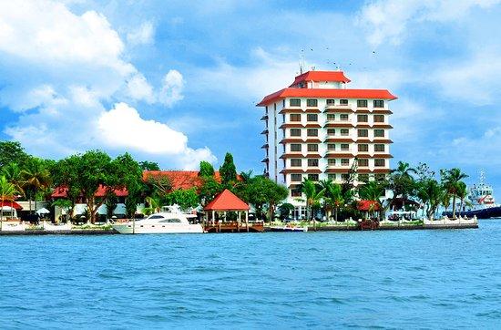 Taj Malabar Resort & Spa Cochin