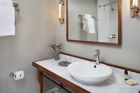 HOTEL G SAN FRANCISCO 448 ̶448̶48̶48̶ Updated 2044848 Prices Best Bathroom Remodel San Francisco Plans