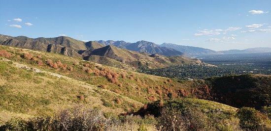 Pretty Fall Hike   Picture Of The Living Room Trail, Salt Lake City    TripAdvisor