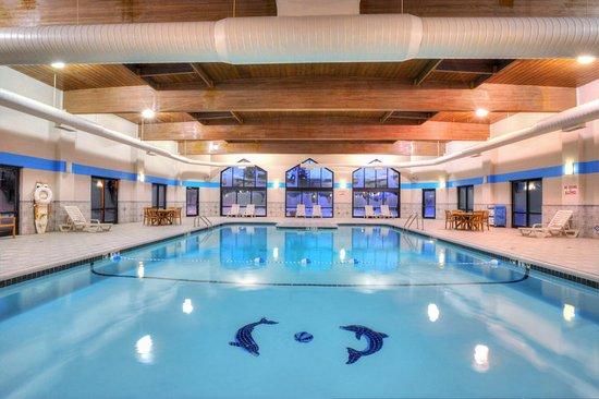 Southgate, MI: Pool