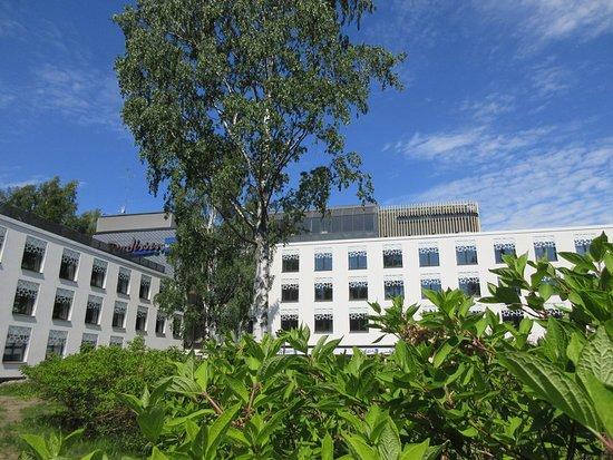Radisson Blu Hotel, Espoo