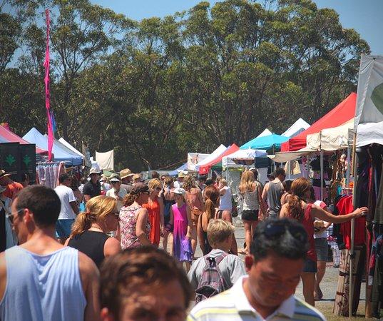 Byron Community Market