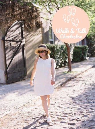 Walk and Talk Charleston