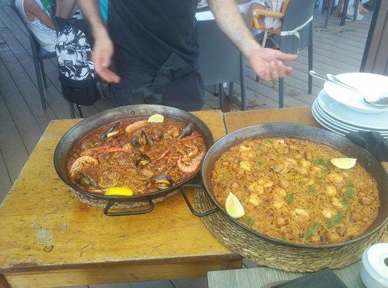 Cala Comte, Spain: IMG-20180908-WA0012_large.jpg
