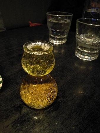 1876 Bar And Restaurant: shots