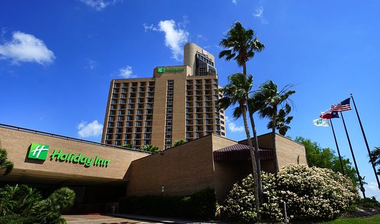 Wedding Reception Review Of Holiday Inn Corpus Christi Downtown