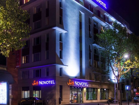 novotel suites clermont ferrand polydome 92 1 0 2 updated 2018 prices hotel reviews. Black Bedroom Furniture Sets. Home Design Ideas