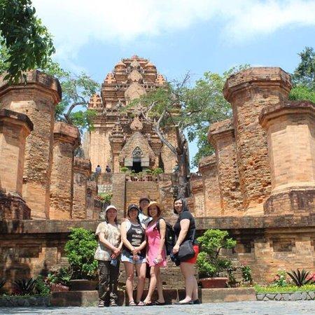 Good Morning Vietnam Travel
