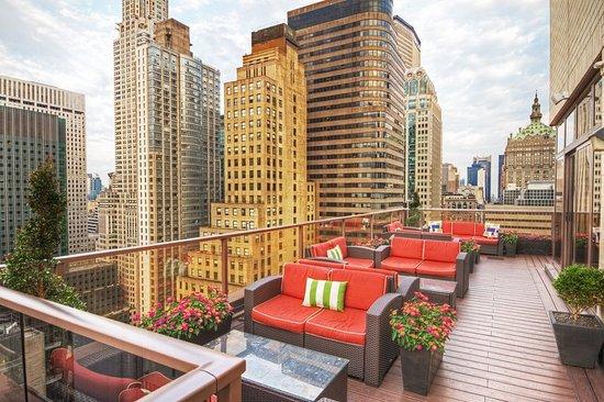 wyndham midtown 45 updated 2018 prices hotel reviews. Black Bedroom Furniture Sets. Home Design Ideas