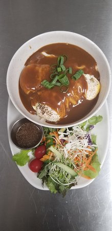 Mountain View, Χαβάη: Loco Moco
