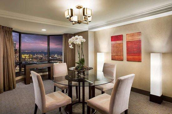 hilton parc 55 san francisco updated 2018 prices. Black Bedroom Furniture Sets. Home Design Ideas