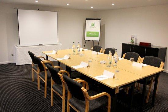 Scotch Corner, UK : Meeting room