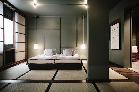 yasuragi spa stockholm