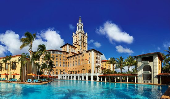 The Biltmore Hotel Miami Coral Gables Updated 2019