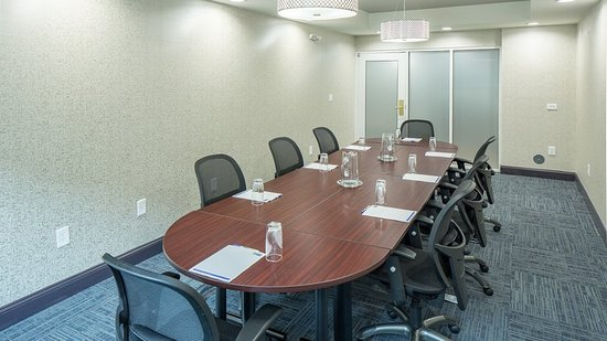Holiday Inn Express Greenville I-85 and Woodruff Road: Meeting room