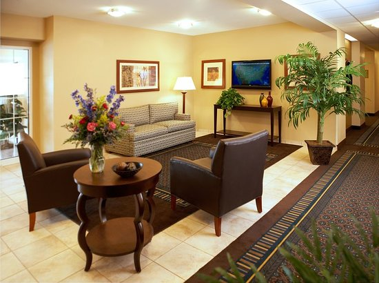 Candlewood Suites League City Hotel