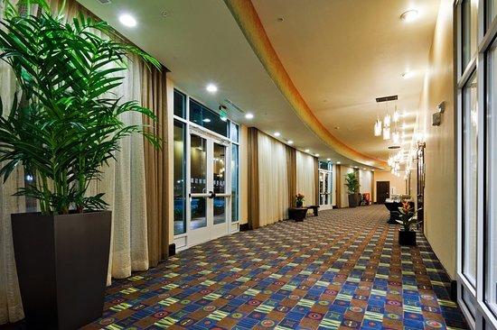 Bellmead, Техас: Meeting room