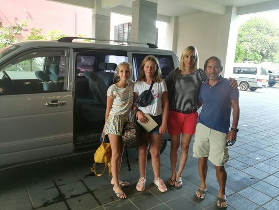 Nilaveli Taxi Cab Tuk Tuk