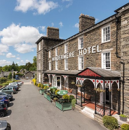 Shearings Coach Holiday Windermere Hotel Review Of The England Tripadvisor