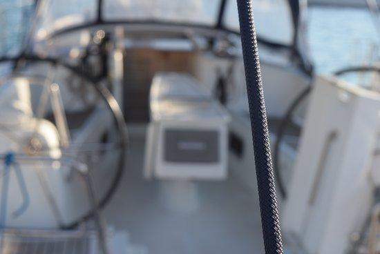 Stavento Sailing