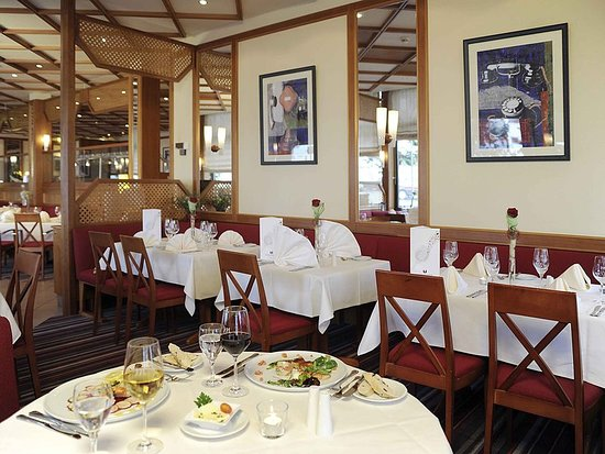 MERCURE HOTEL BAD HOMBURG FRIEDRICHSDORF $81 ($̶8̶7̶