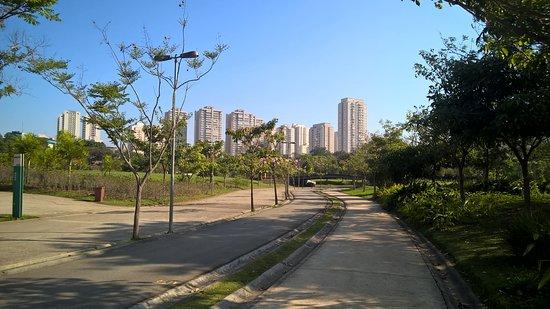 Parque Belem