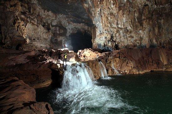 Phong Nha Local Tour