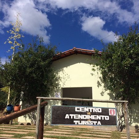 Centro de Atendimento ao Turista Serra do Cipó